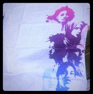 GirlUp.org Adult sized XL tshirt